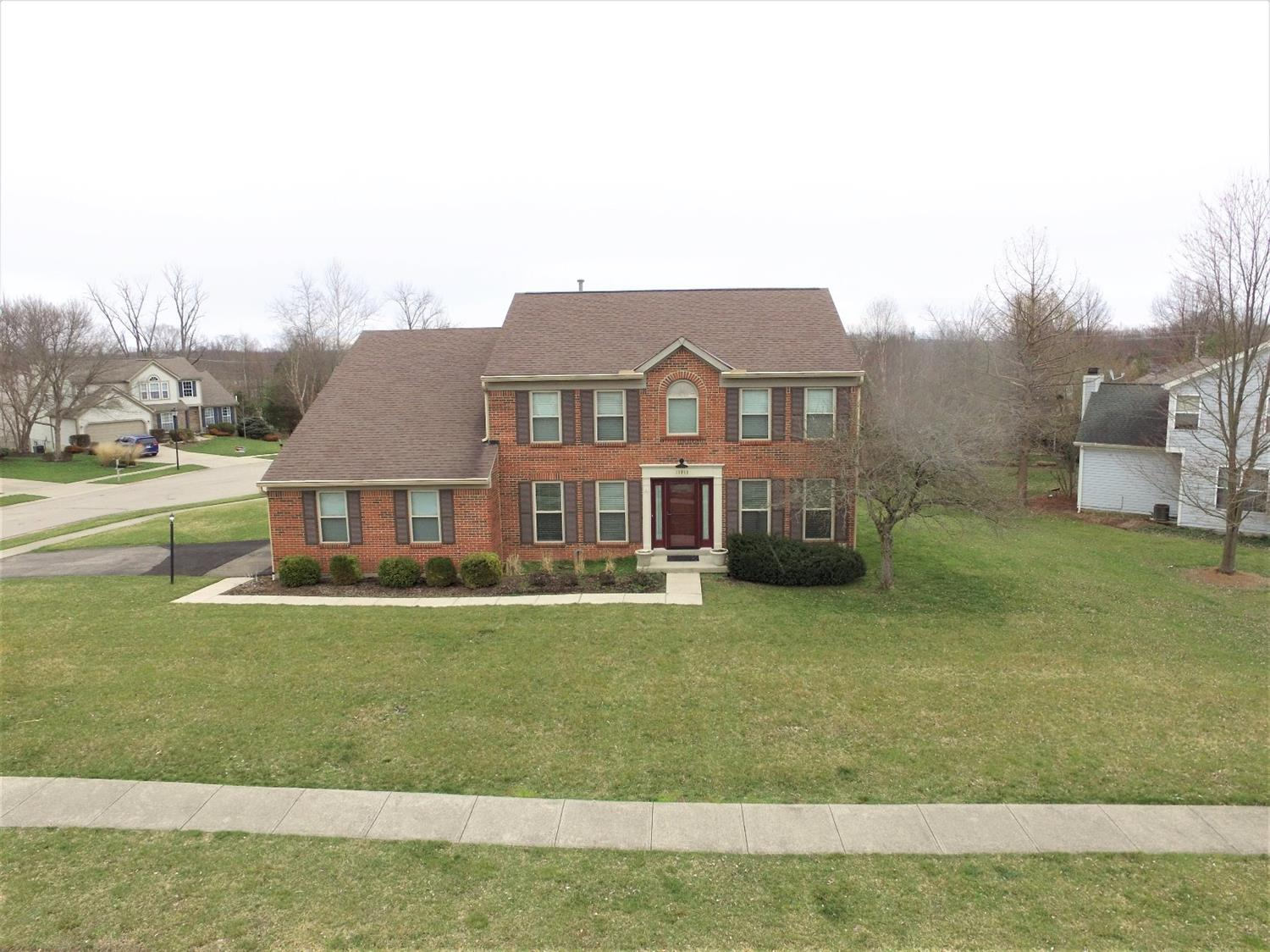Property for sale at 11913 Foxgate Way, Symmes Twp,  Ohio 45140