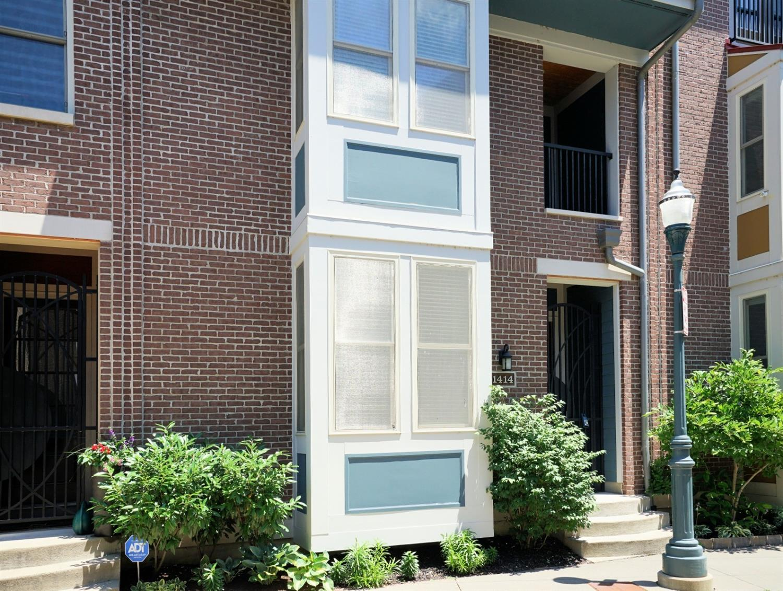 Property for sale at 1414 Pleasant Street, Cincinnati,  Ohio 45202