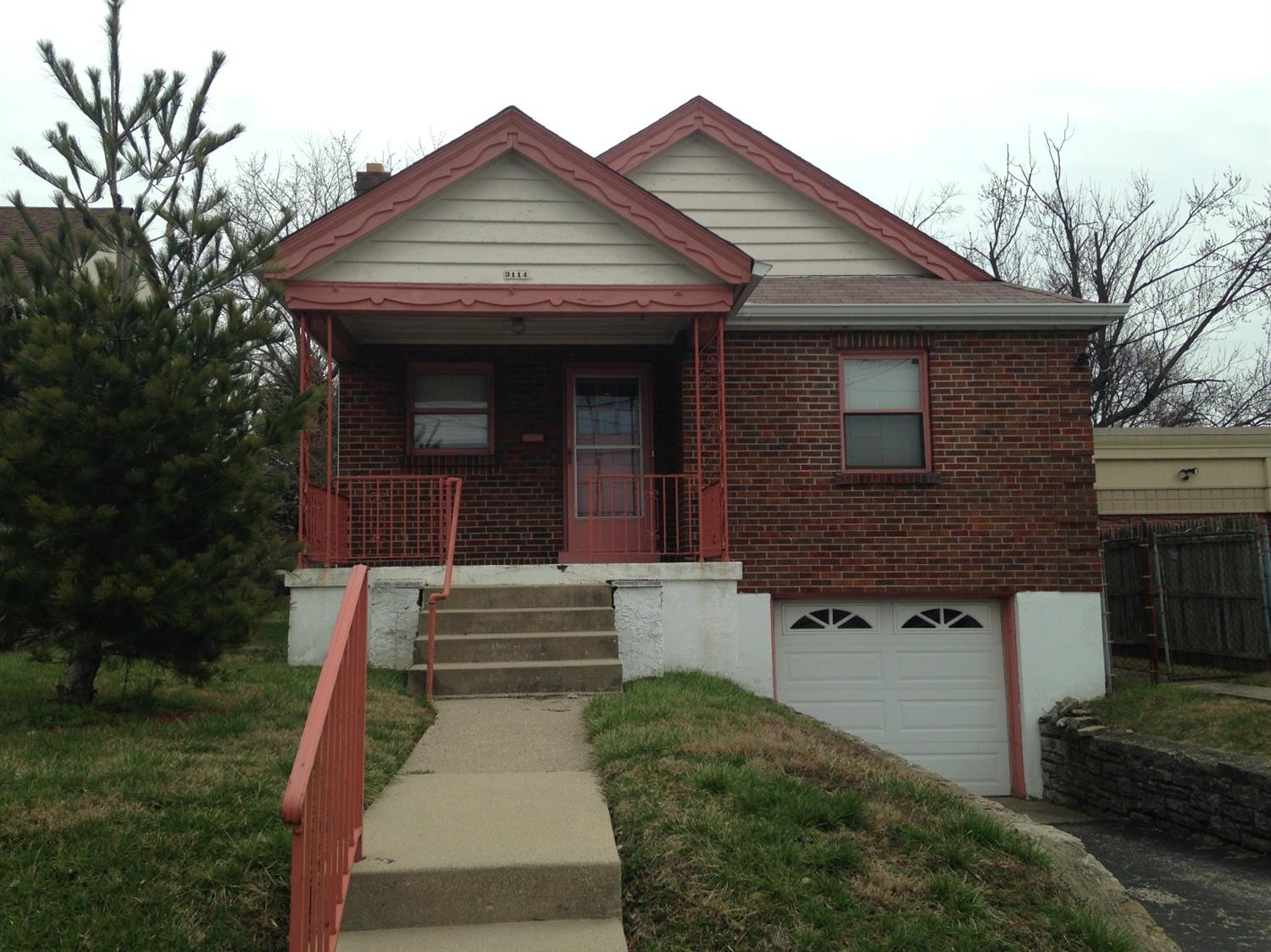 Property for sale at 3114 Glenmore Avenue, Cincinnati,  Ohio 45211