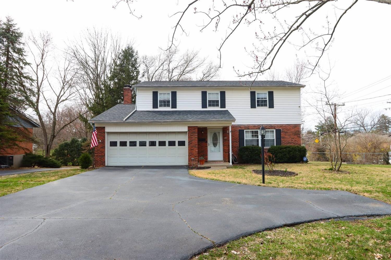 Property for sale at 8177 Miami Avenue, Madeira,  Ohio 45243