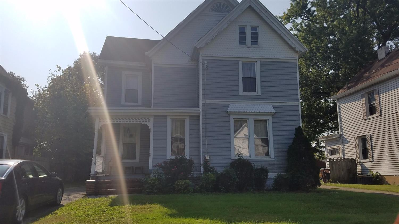 Property for sale at 525 Elliott Avenue, Arlington Heights,  Ohio 45215