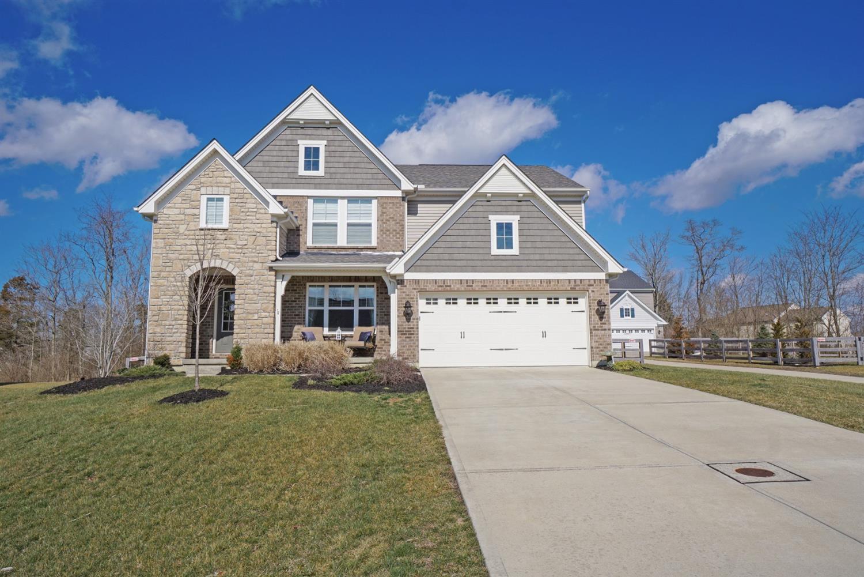 Property for sale at 2112 Crossridge Drive, Batavia Twp,  Ohio 45103