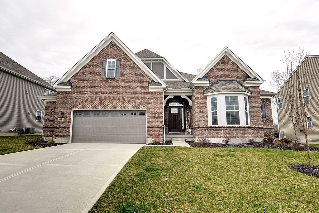 Property for sale at 4129 Bluestem Drive, Turtle Creek Twp,  Ohio 45036