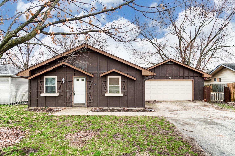 Property for sale at 309 Maple Avenue, Trenton,  Ohio 45067