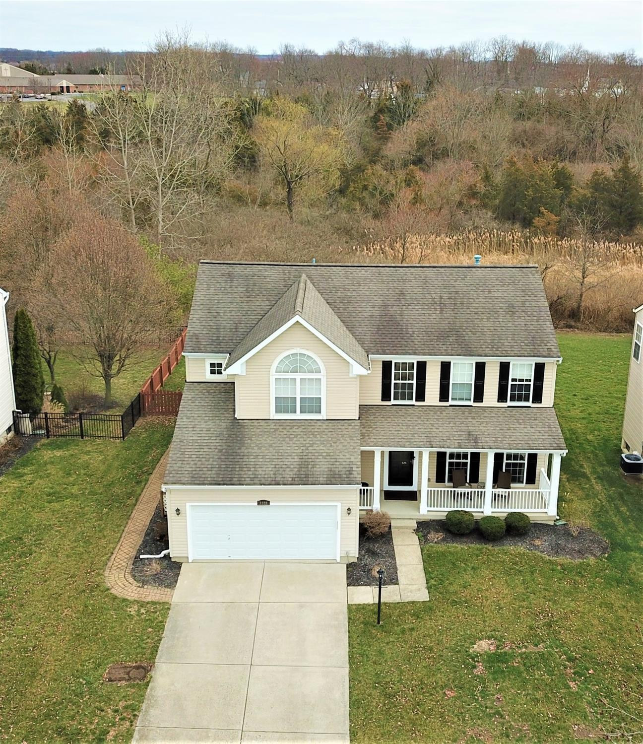 Property for sale at 1328 Harvest Run Drive, Lebanon,  Ohio 45036