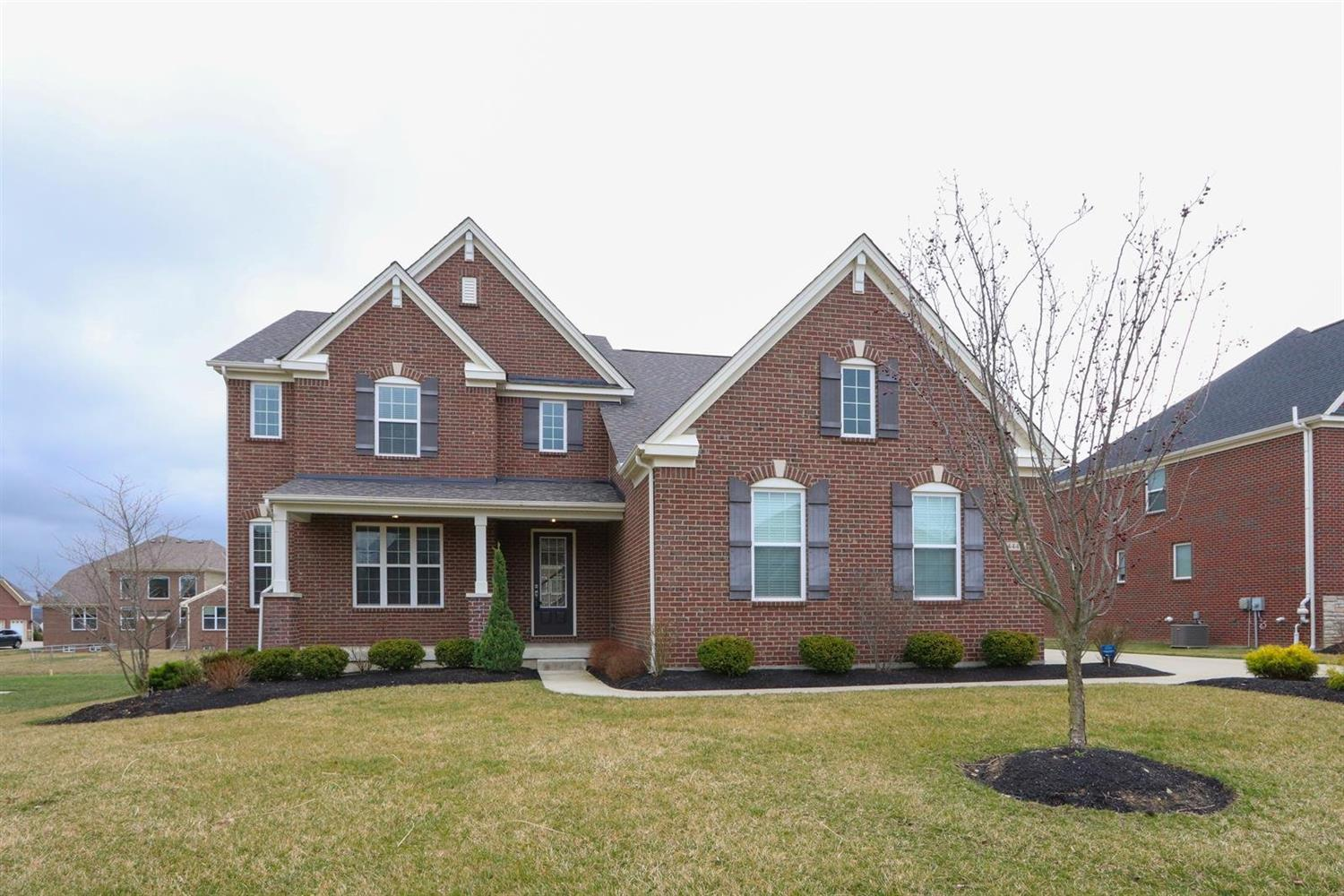 Property for sale at 4446 Still Meadow Court, Mason,  Ohio 45040