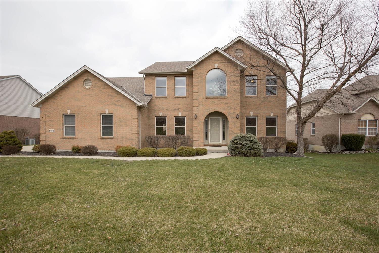 Property for sale at 5186 Providence Ridge Drive, Liberty Twp,  Ohio 45011