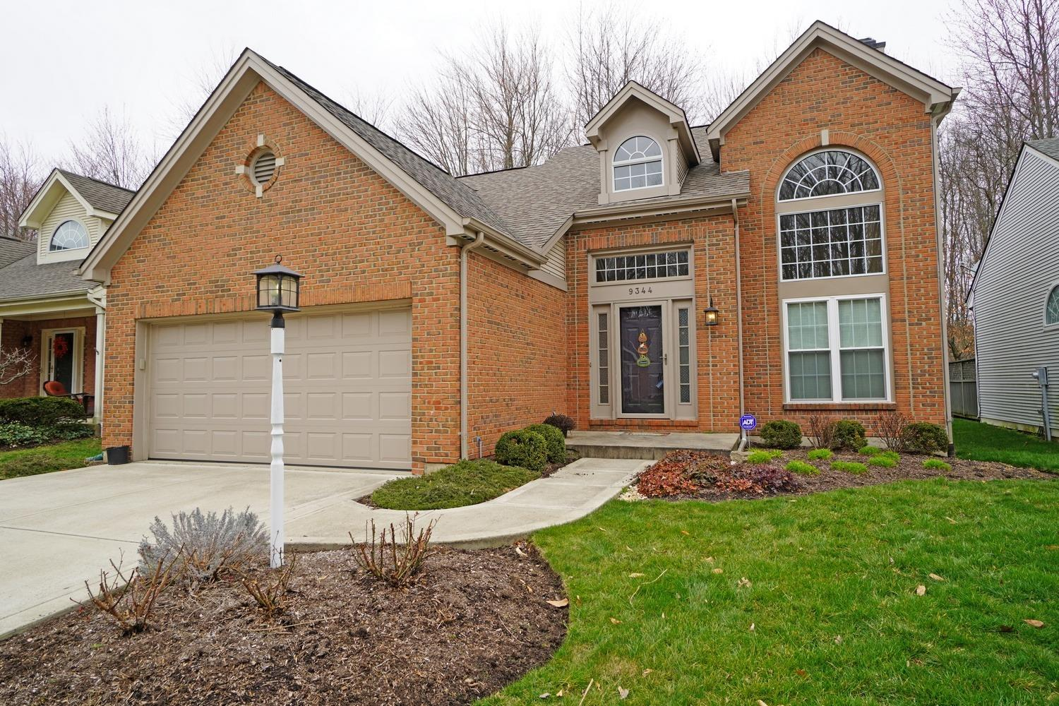 Property for sale at 9344 Carriage Run Circle, Deerfield Twp.,  Ohio 45140