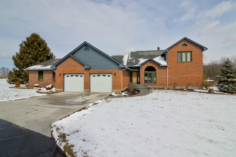 Property for sale at 10676 New Burlington Road, Wayne Twp,  Ohio 45068