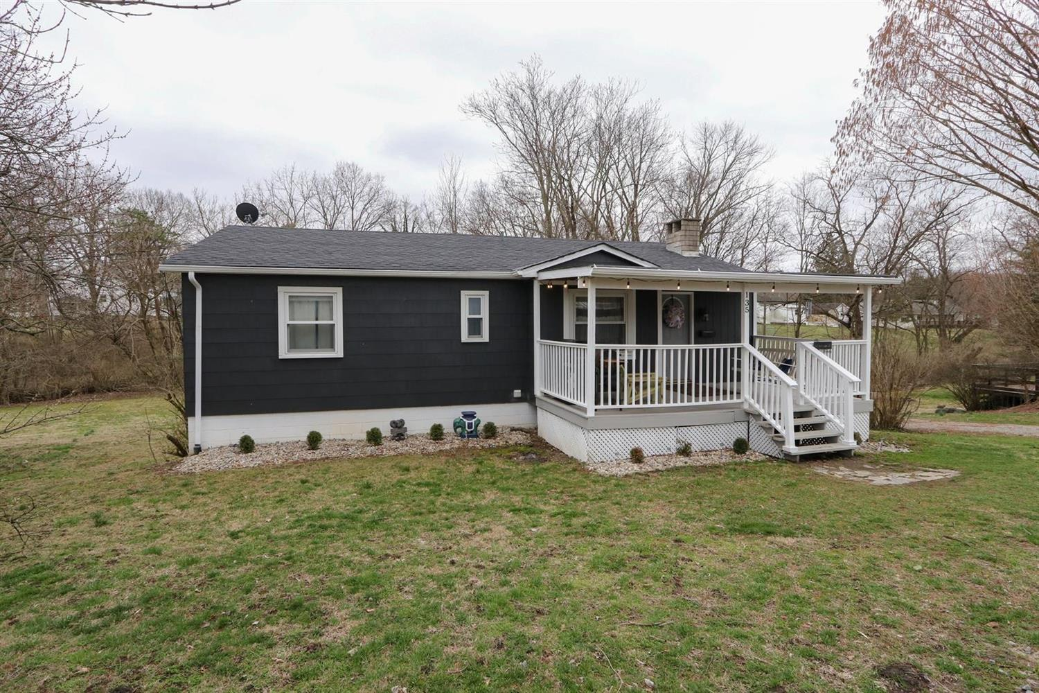 Property for sale at 135 Bourbon Street, Blanchester,  Ohio 45107