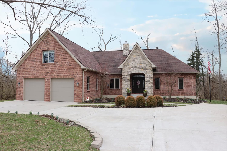 Property for sale at 9988 Laurel Glen Drive, Hamilton Twp,  Ohio 45140