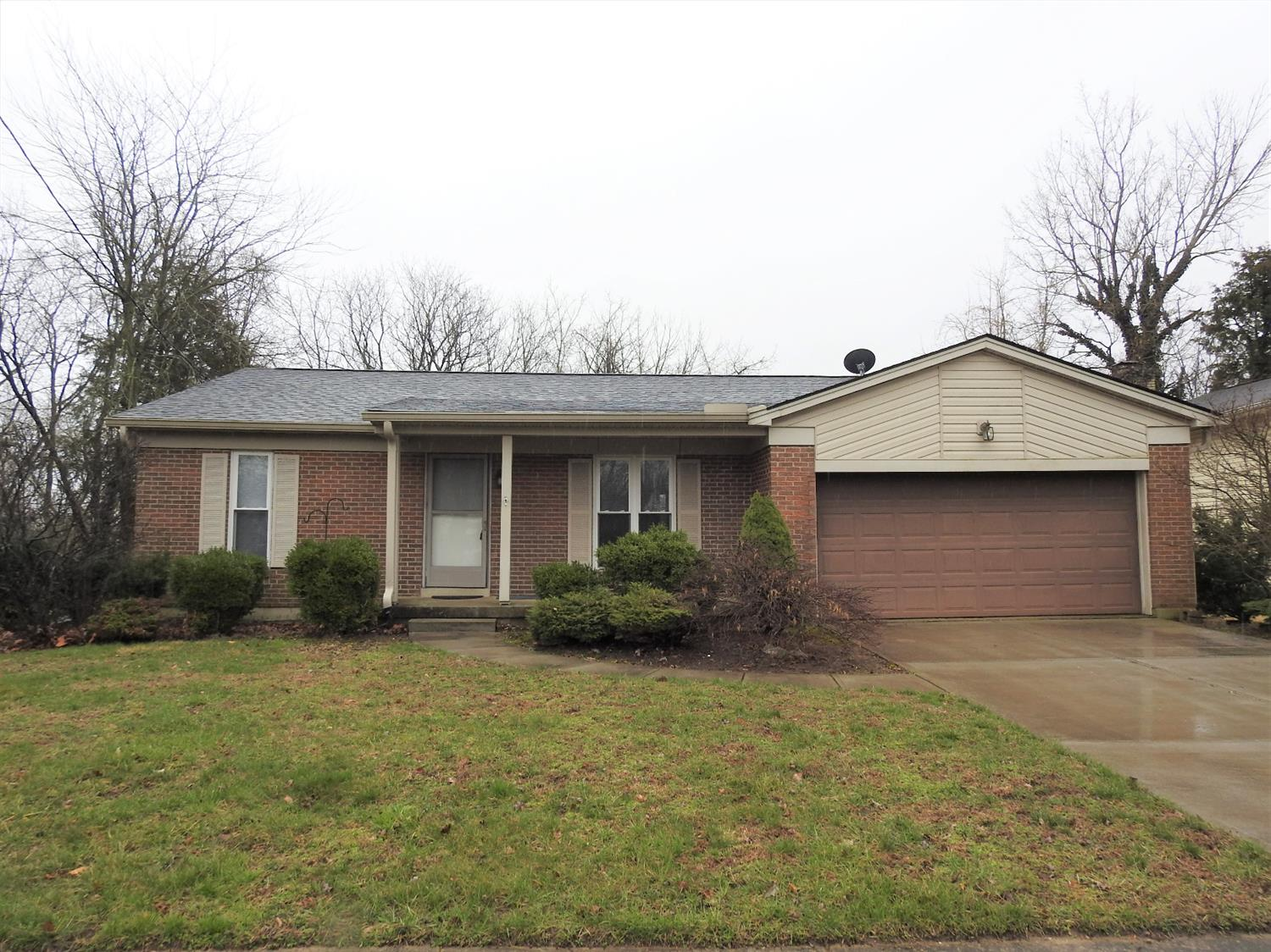 Property for sale at 109 Acorn Circle, Oxford,  Ohio 45056