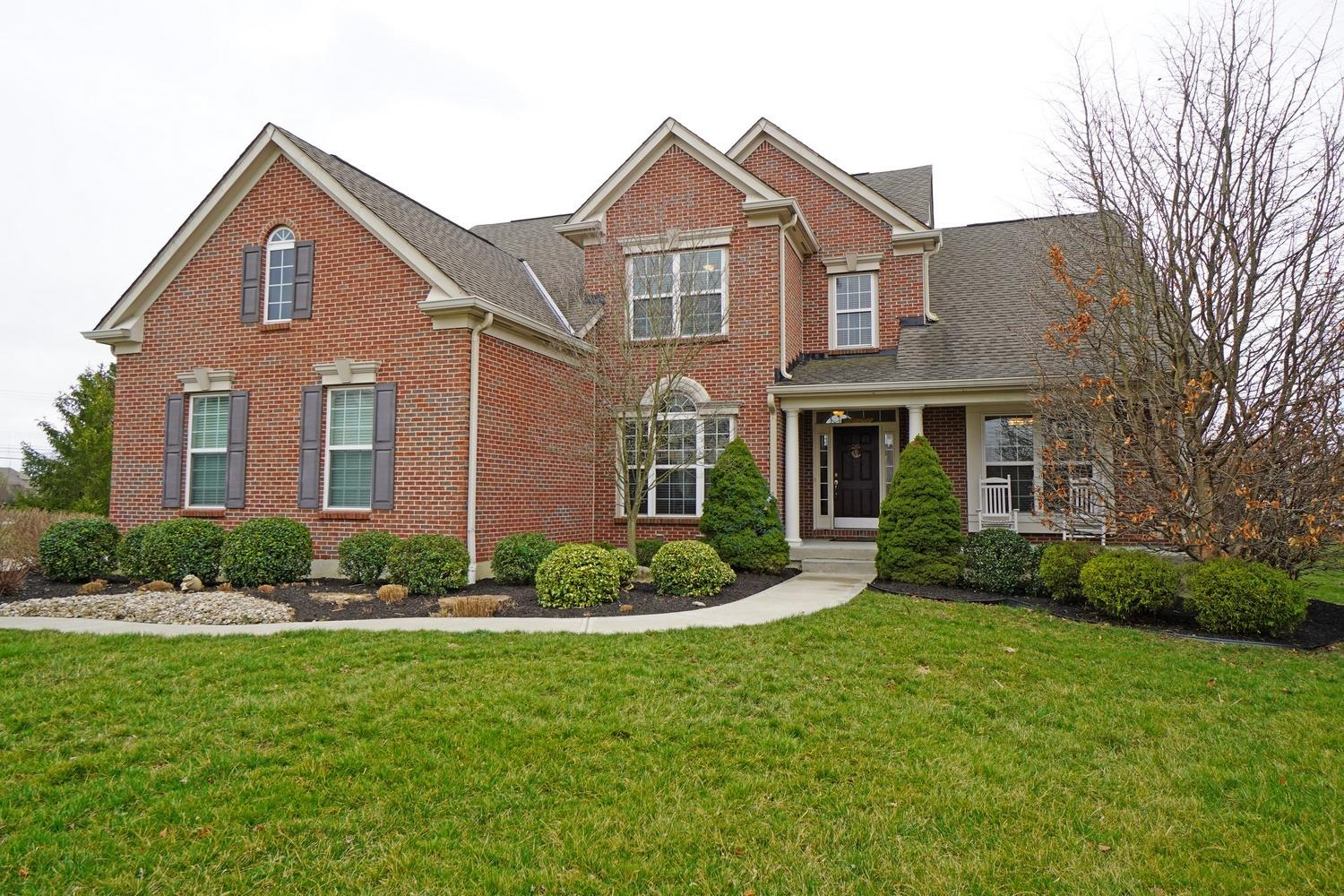 Property for sale at 3871 Blossom Court, Deerfield Twp.,  Ohio 45040