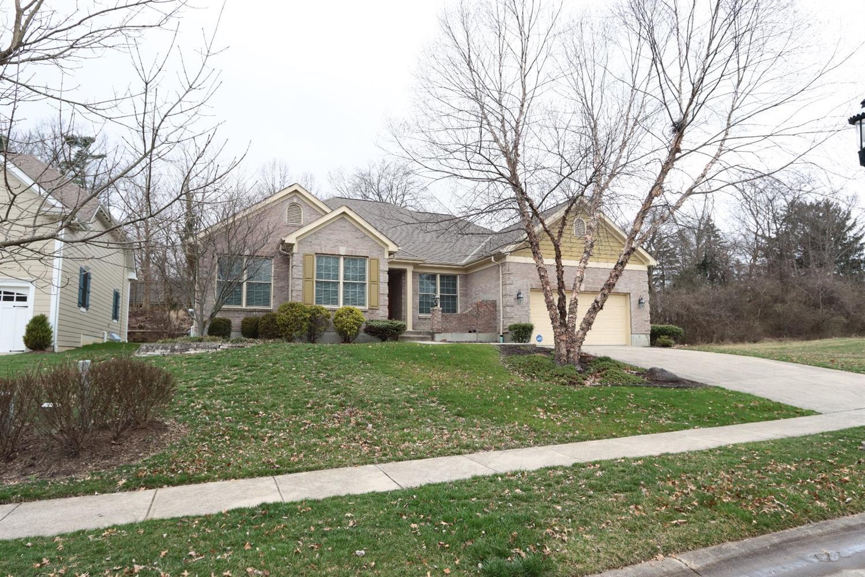 Property for sale at 340 Ashley Lane, Wyoming,  Ohio 45215