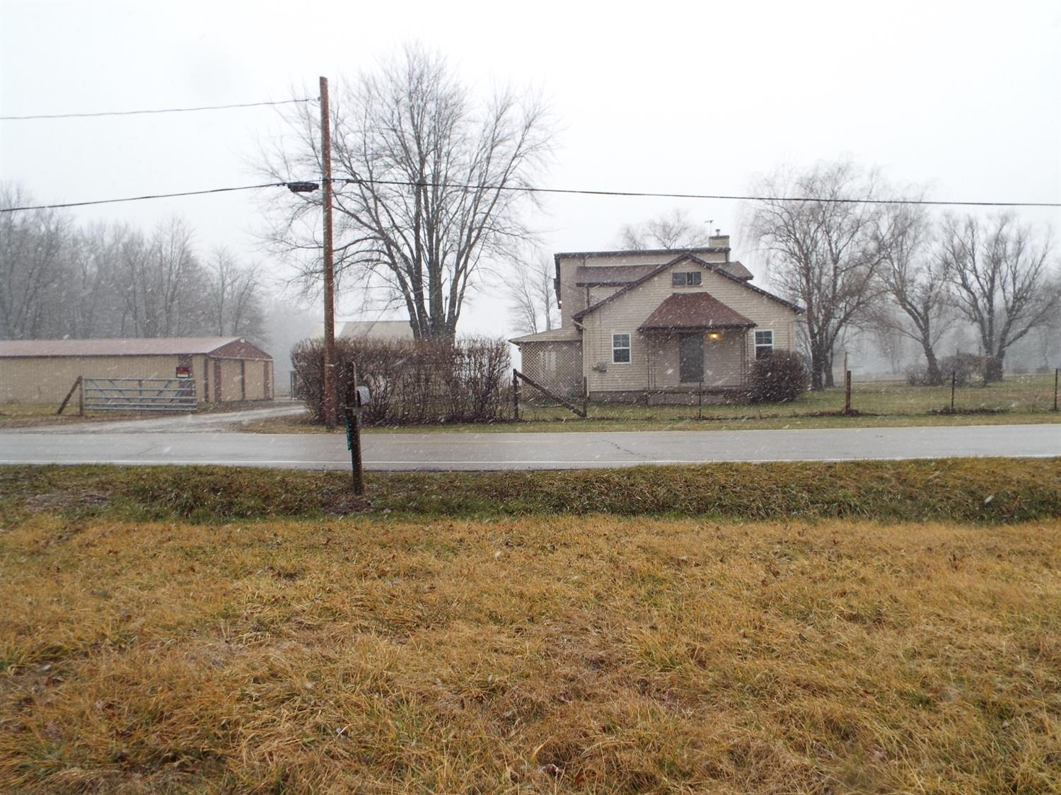 Property for sale at 2655 Jackson Pike, Stonelick Twp,  Ohio 45103