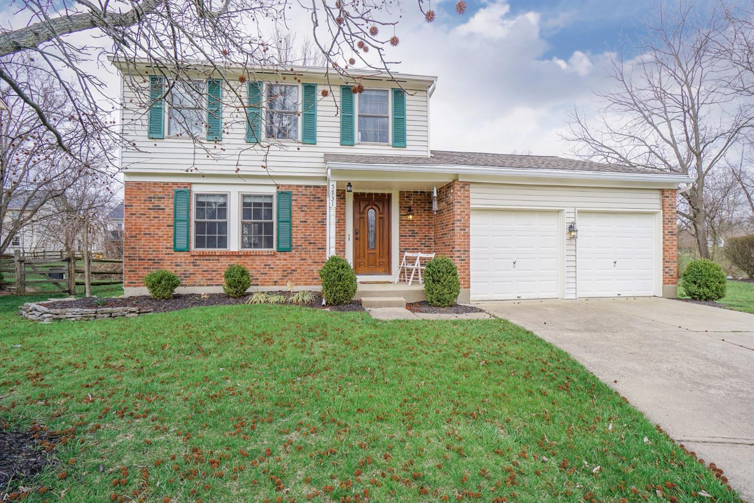 Photo of 5731 Villas Creek Drive, Mason, OH 45040