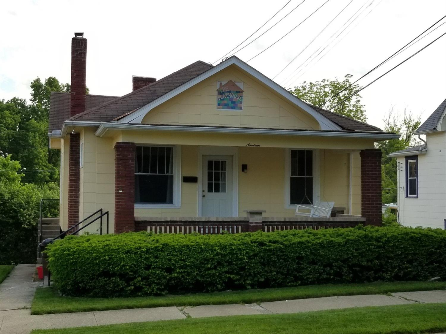 Property for sale at 19 E Collins Street, Oxford,  Ohio 45056