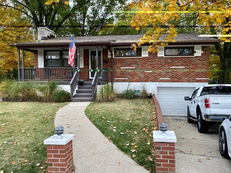 Property for sale at 954 Fashion Avenue, Delhi Twp,  Ohio 45238