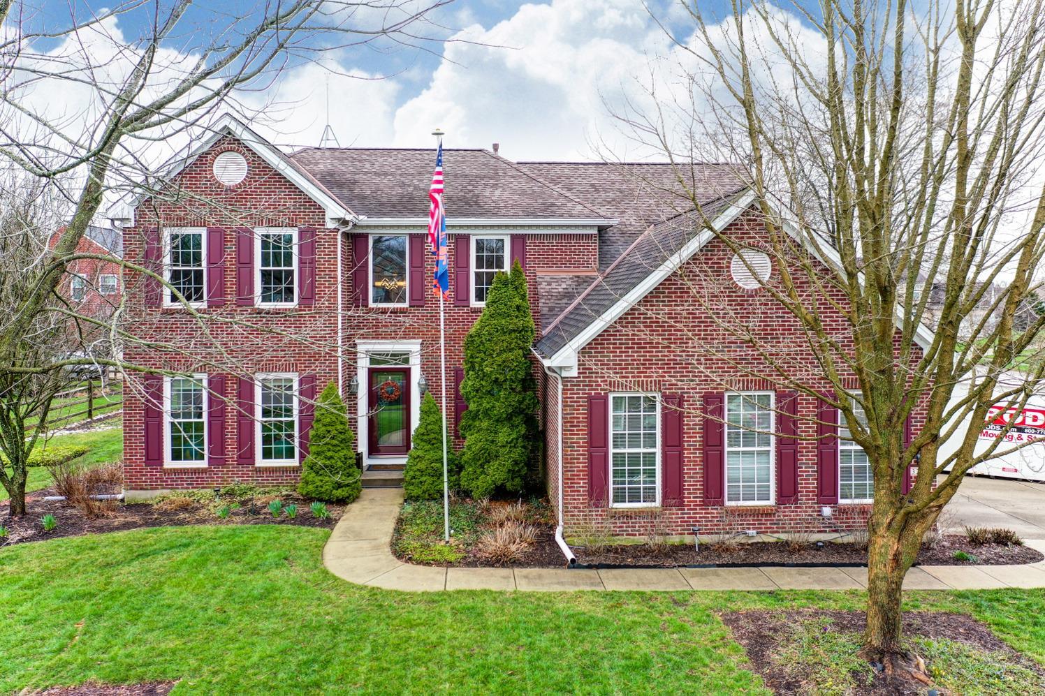 Property for sale at 3266 Range Court, Mason,  Ohio 45040