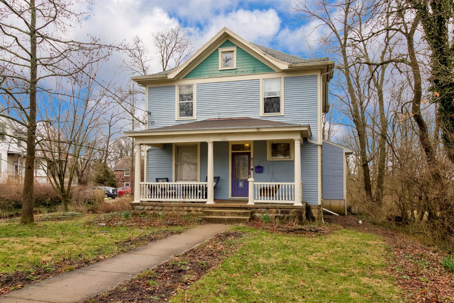 Property for sale at 320 W Vine Street, Oxford,  Ohio 45056