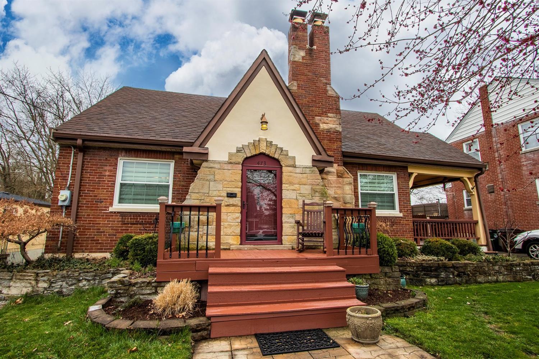 Property for sale at 473 Samoht Ridge, Delhi Twp,  Ohio 45238
