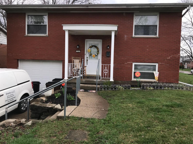 Property for sale at 528 Milgin Drive, Delhi Twp,  Ohio 45238