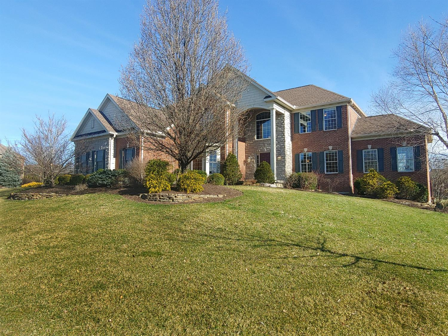 Property for sale at 3840 Winning Stakes Way, Deerfield Twp.,  Ohio 45040
