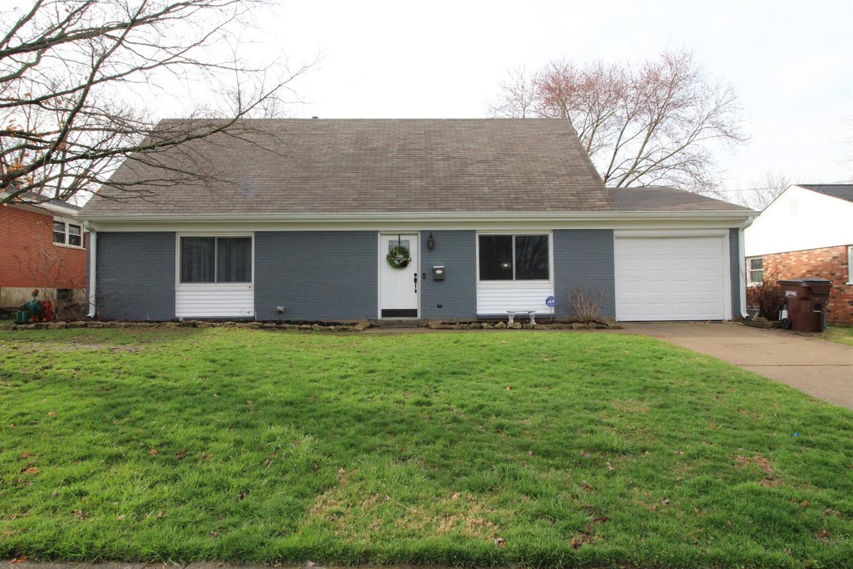 Property for sale at 617 Ridge Road, Lebanon,  Ohio 45036