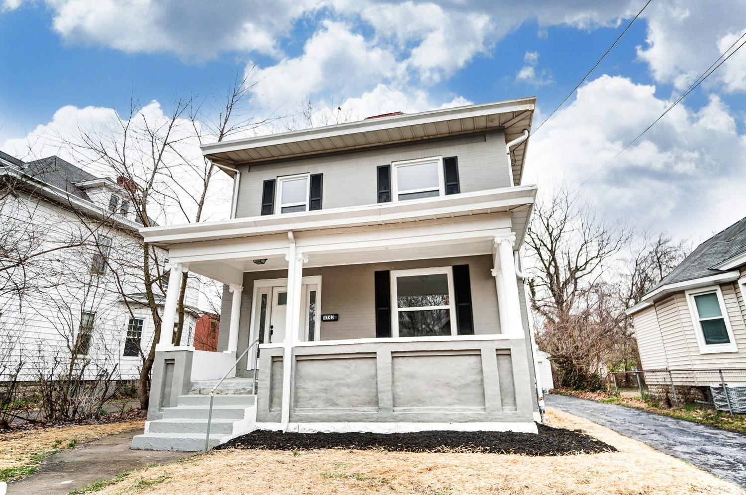 Property for sale at 3743 Spencer Avenue, Norwood,  Ohio 45212