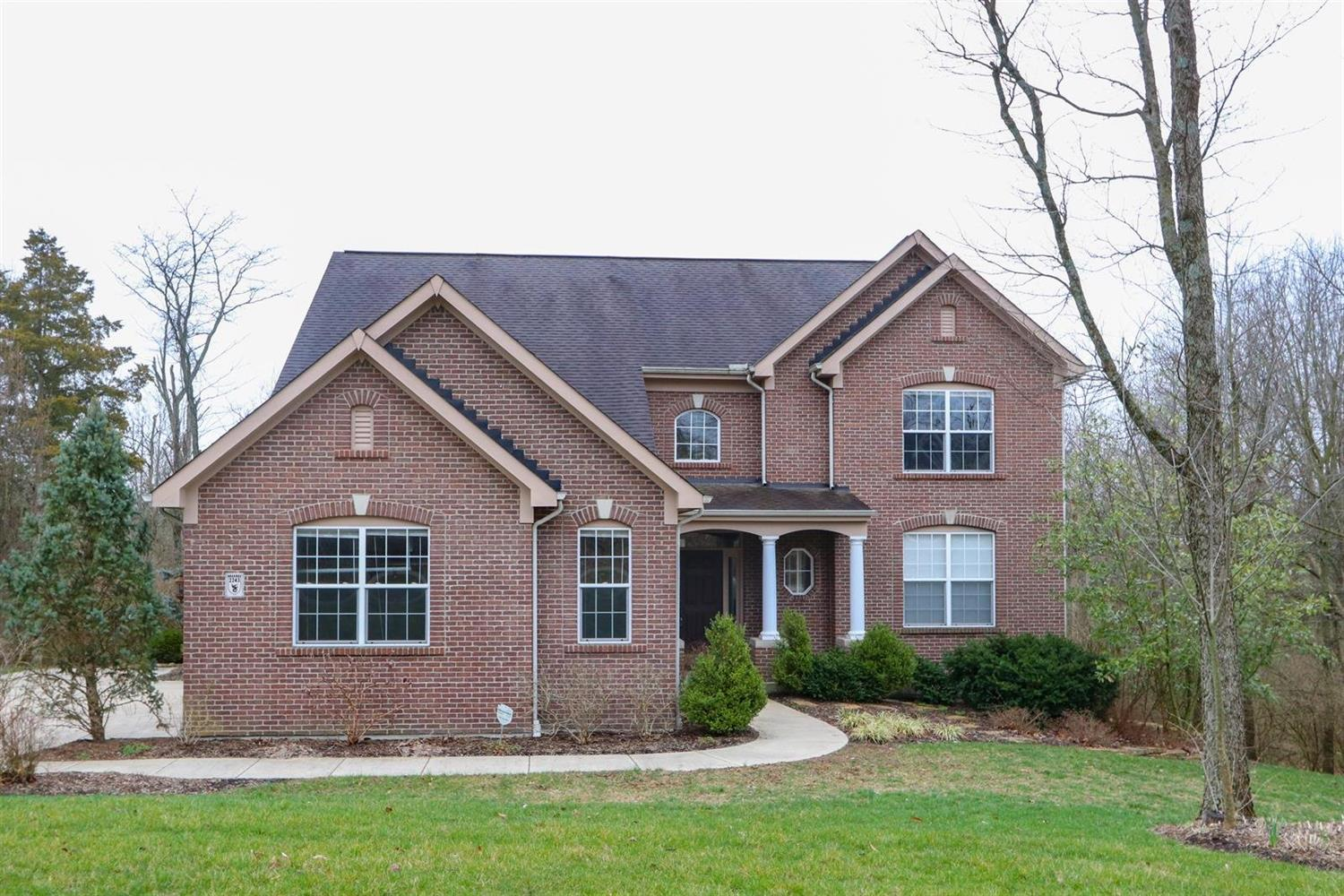 Property for sale at 2243 Triple Creek Court, Turtle Creek Twp,  Ohio 45036