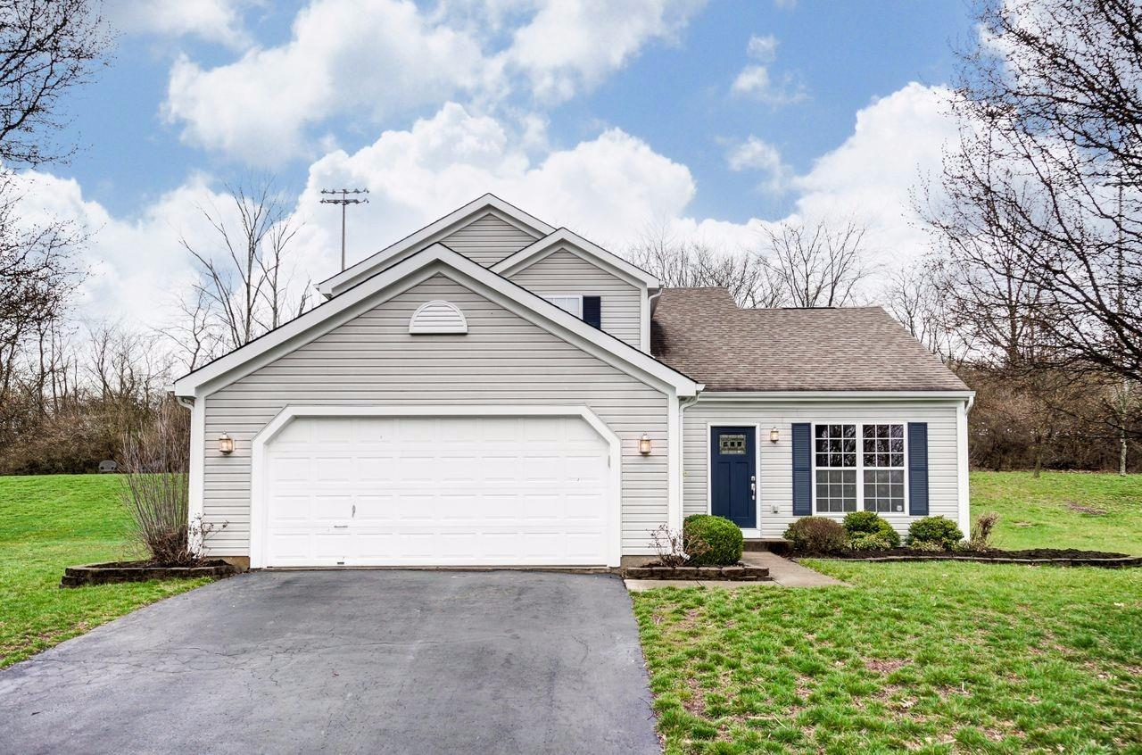 Property for sale at 2092 Riverwood Trail, Deerfield Twp.,  Ohio 45034