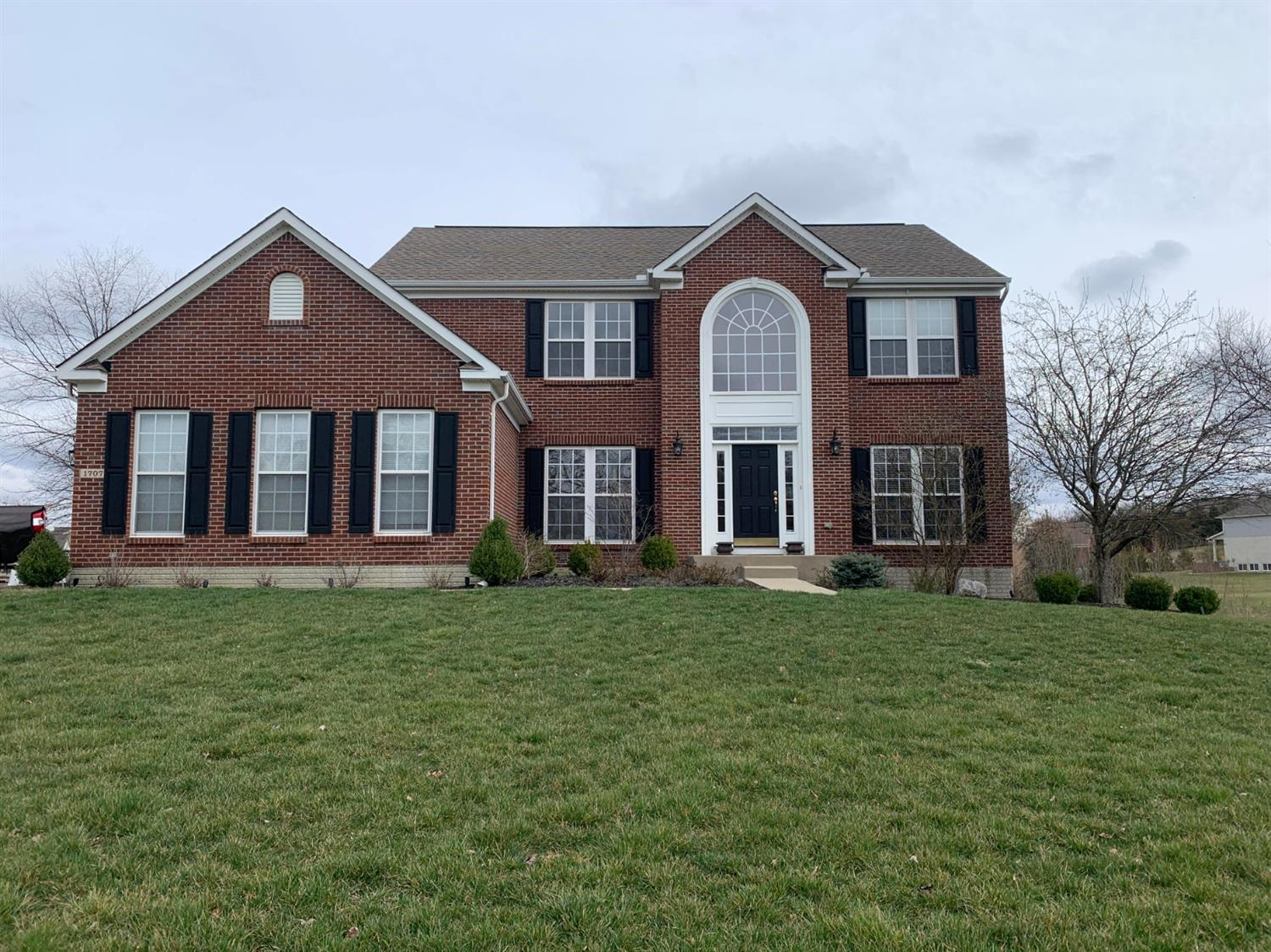 Property for sale at 1707 Rock Rose Court, Turtle Creek Twp,  Ohio 45036