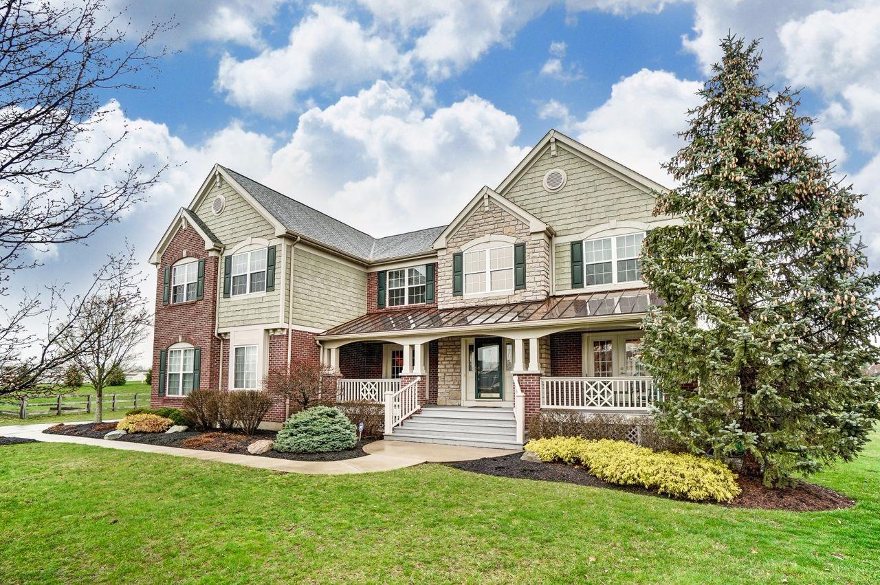 Property for sale at 7316 Leemel Drive, West Chester,  Ohio 45069