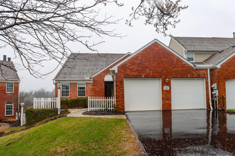 Property for sale at 5460 Windridge Court, Columbia Twp,  Ohio 45243