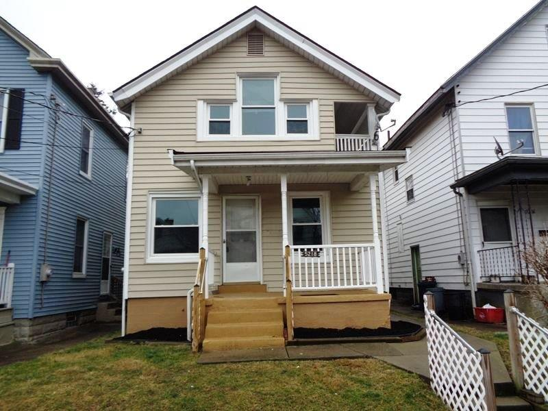 Property for sale at 5218 Rolston Avenue, Norwood,  Ohio 45212