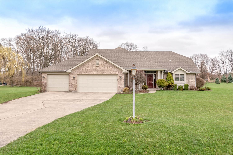 Property for sale at 8166 Waynesboro Way, Clearcreek Twp.,  Ohio 45068