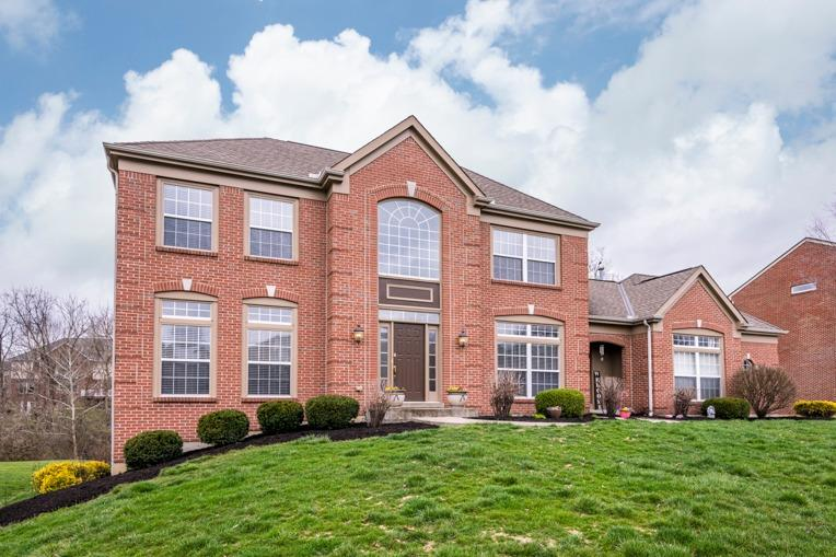 Property for sale at 7581 Tylers Hill Court, West Chester,  Ohio 45069