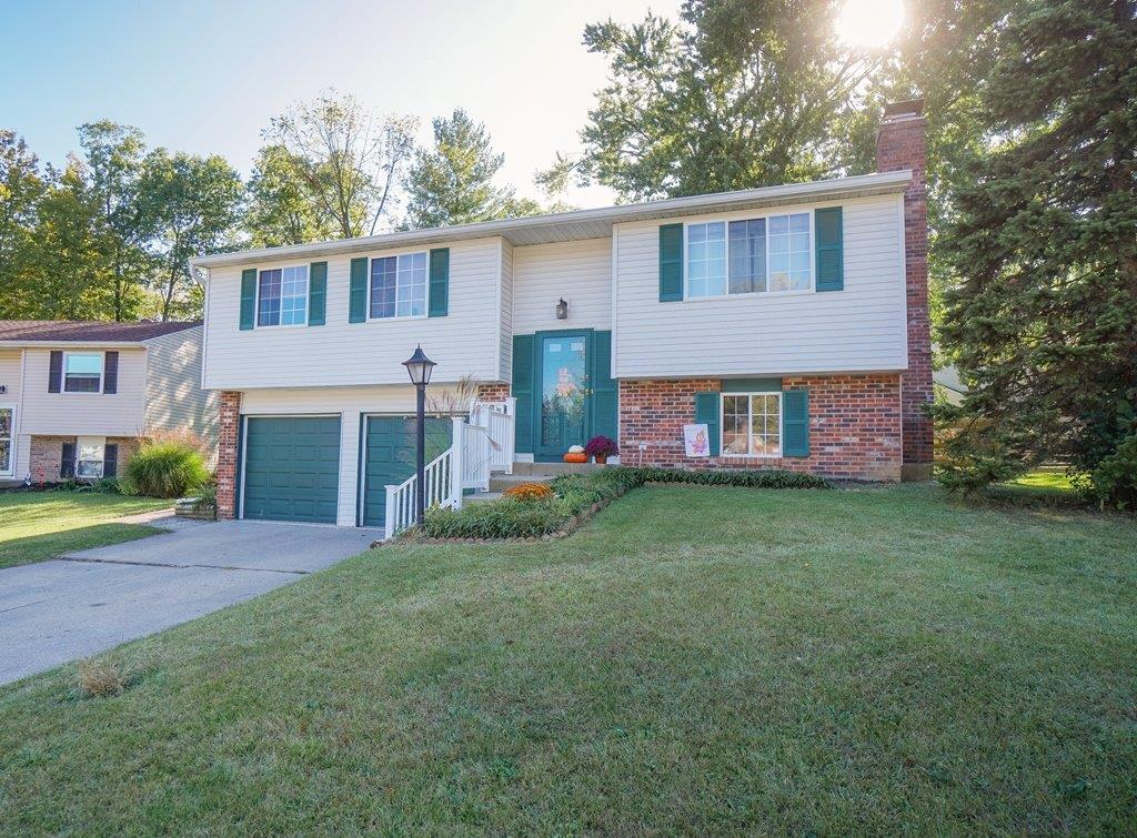 Property for sale at 8889 Penfield Way, Deerfield Twp.,  Ohio 45039