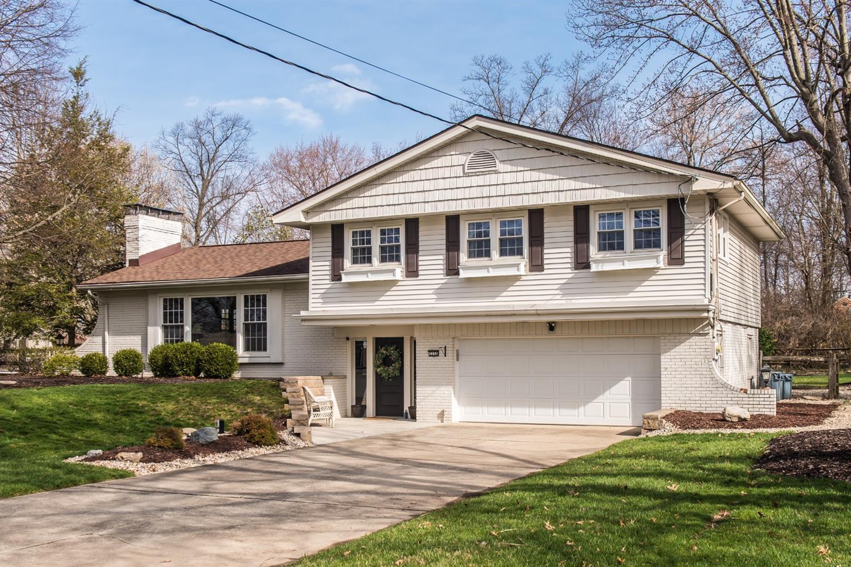 Property for sale at 7250 Huckleberry Lane, Cincinnati,  Ohio 45242