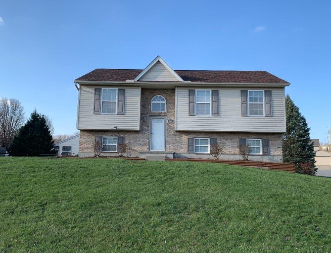 Property for sale at 601 Fawn Place, Trenton,  Ohio 45067