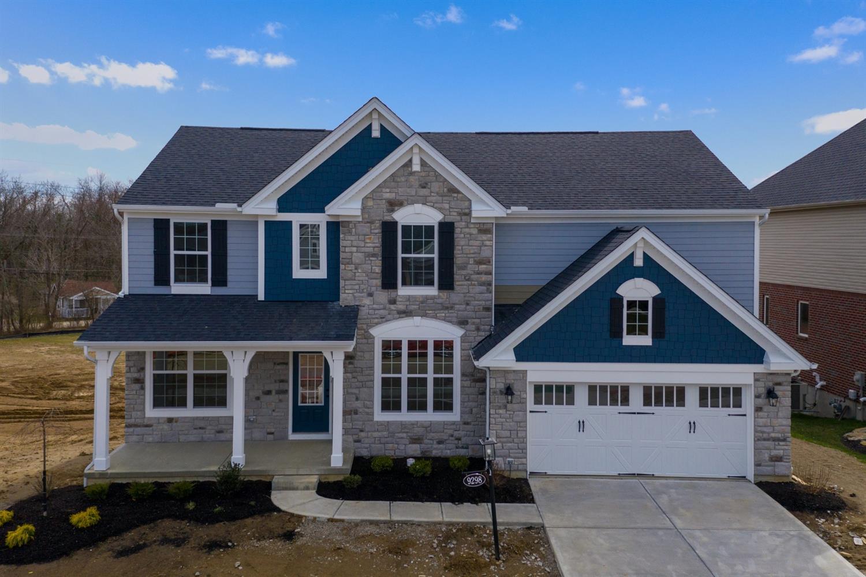 Property for sale at 9298 Gardenside Lane, Deerfield Twp.,  Ohio 45140