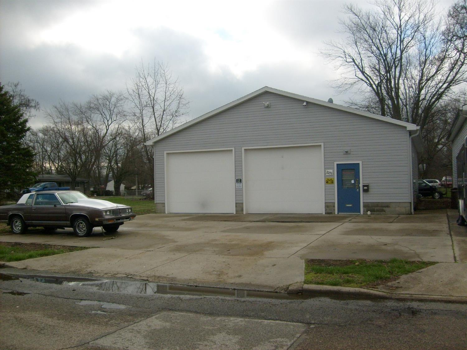 Property for sale at 2275 Wilson Avenue, Springfield Twp.,  Ohio 45231