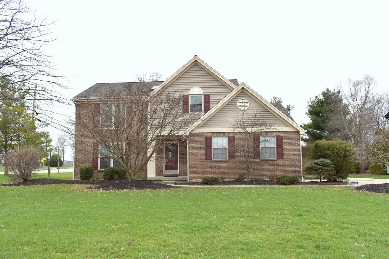 Property for sale at 5023 Lakeside Drive, Mason,  Ohio 45040