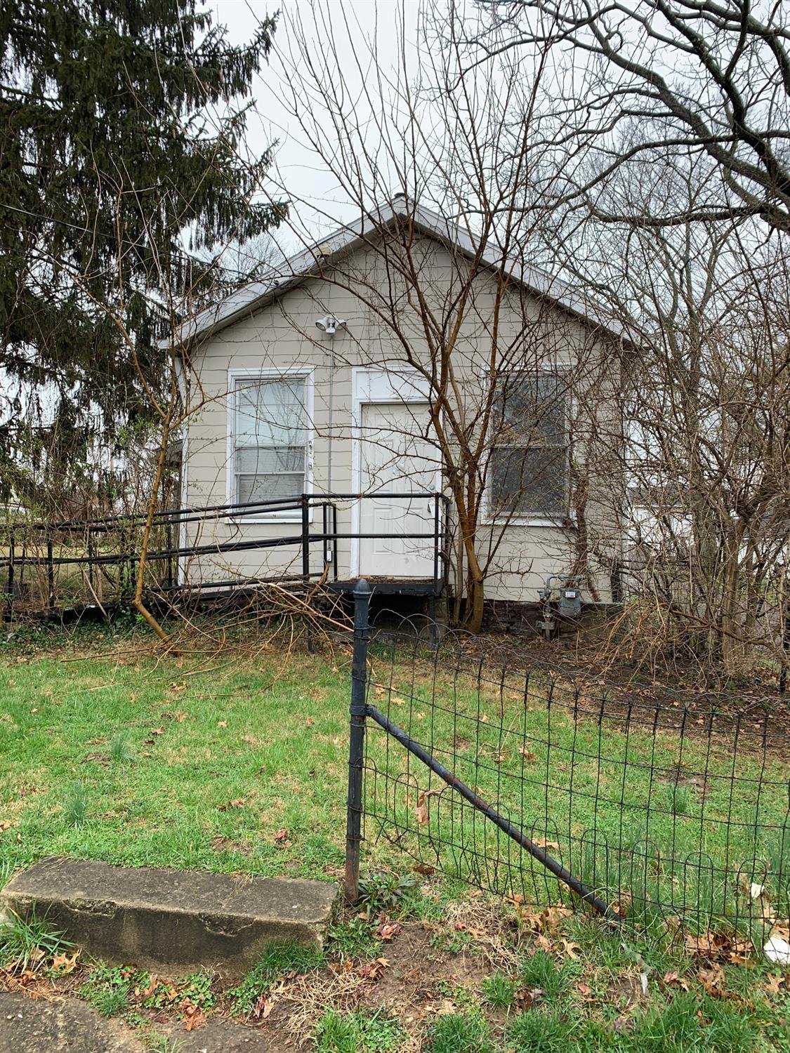 Property for sale at 7821 Harrison Avenue, Mt Healthy,  Ohio 45231
