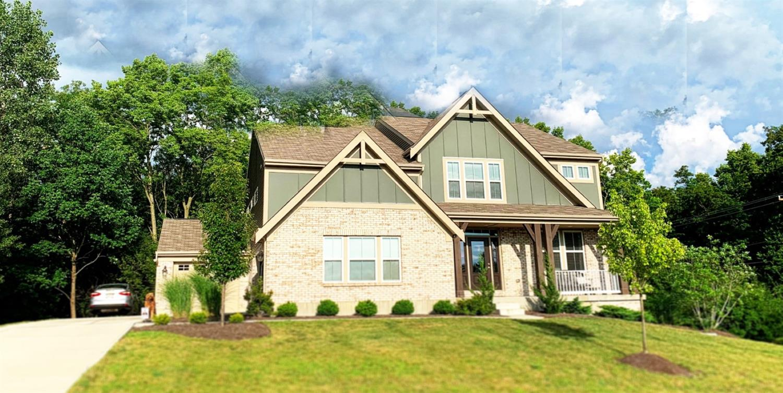 Property for sale at 5386 Elmwood Lane, Liberty Twp,  Ohio 45044