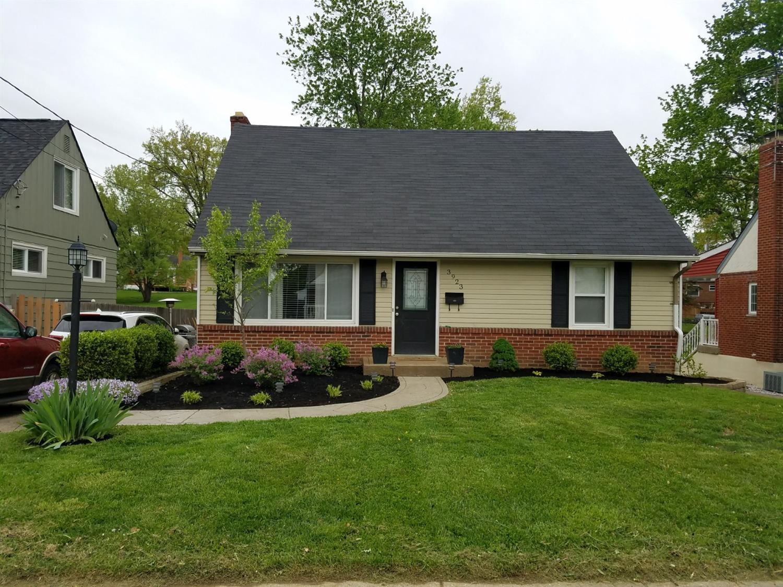 Property for sale at 3923 Hemphill Way, Deer Park,  Ohio 45236