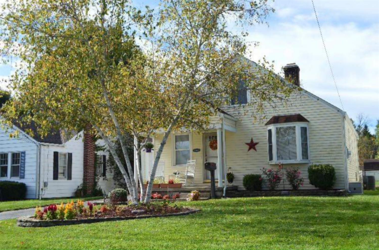 Property for sale at 1006 Iliff Avenue, Harrison,  Ohio 45030