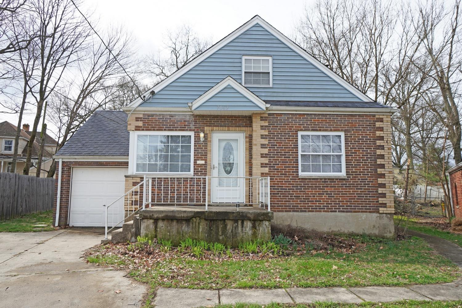 Property for sale at 7062 Noble Court, North College Hill,  Ohio 45239