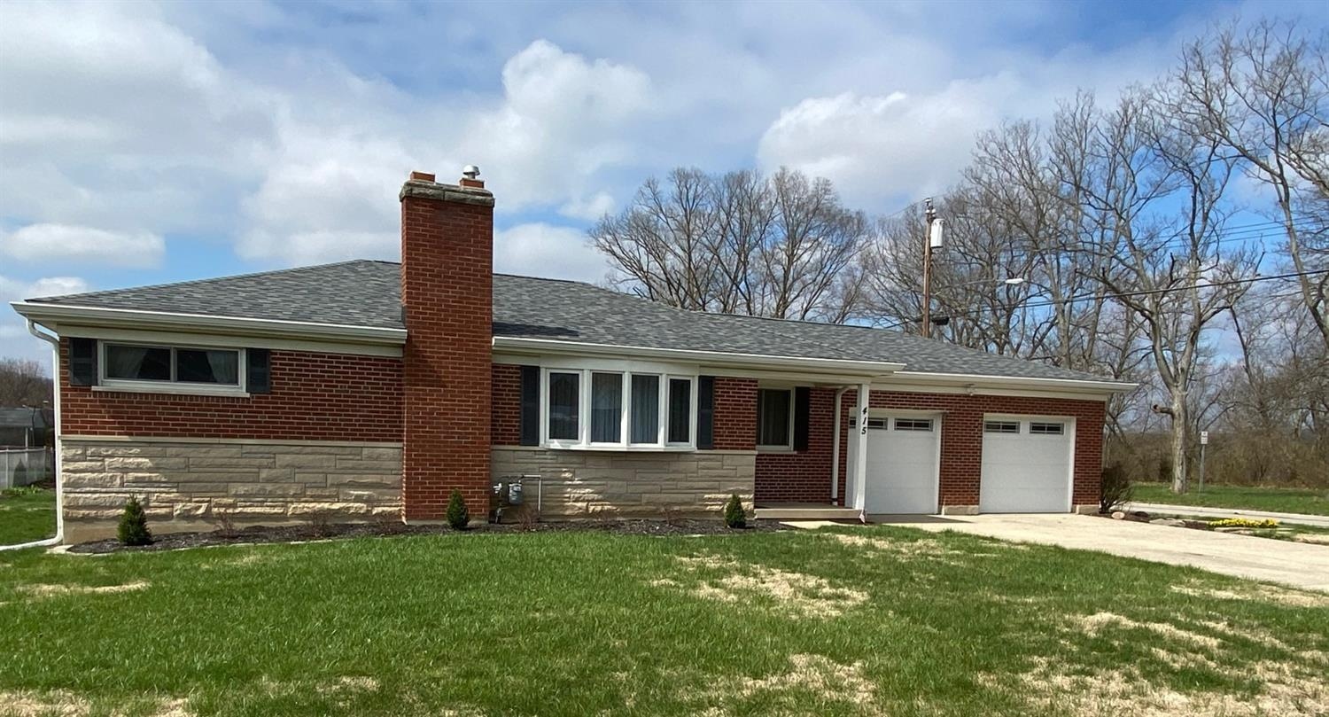 Property for sale at 415 Elaine Drive, Harrison,  Ohio 45030