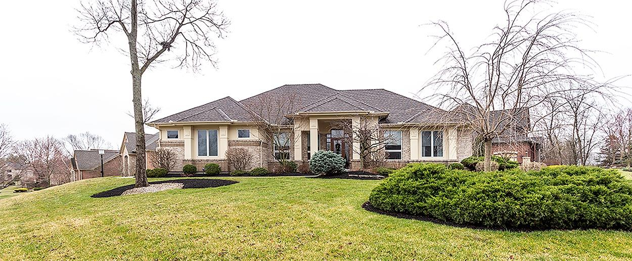 Property for sale at 6671 Gove Court, Deerfield Twp.,  Ohio 45040
